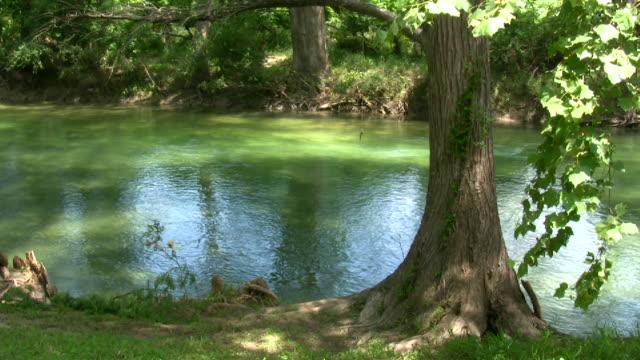 HD 1080 i fleuve Guadalupe Texas 12