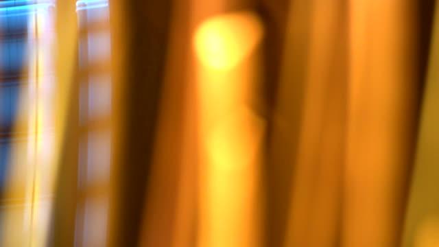 HD 1080i Las Vegas Neon Lights flickering 58 pt2