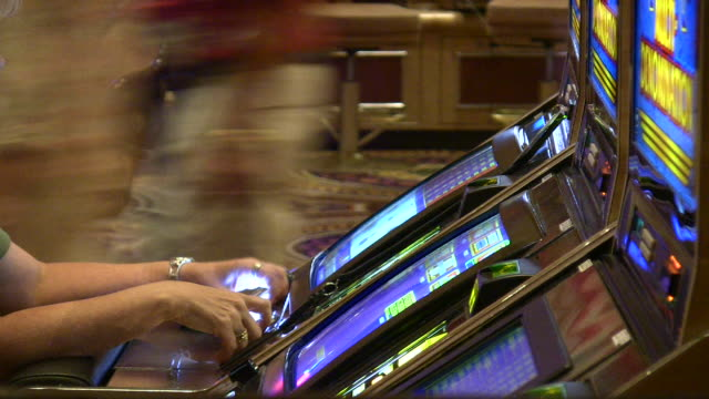 HD 1080 i Las Vegas slot 12