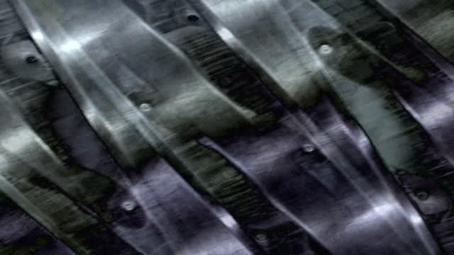 HD 1080i Luggage Carousel Abstract