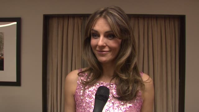 10th Anniversary of Estee Lauder Raising Funds for Breast Cancer New York NY 10/12/09