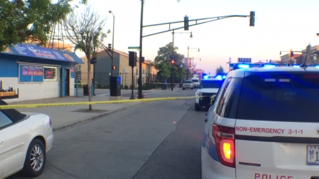 year-old boy was injured in a shooting wednesday evening, authorities confirmed. the shooting occurred at 6:57 p.m. in the 200 block of s. western... - good condition stock videos & royalty-free footage
