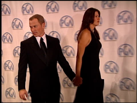 13th Annual Producers Guild Awrds at the 2002 Producers Guild of America Awards at the Century Plaza Hotel in Century City California on March 3 2002