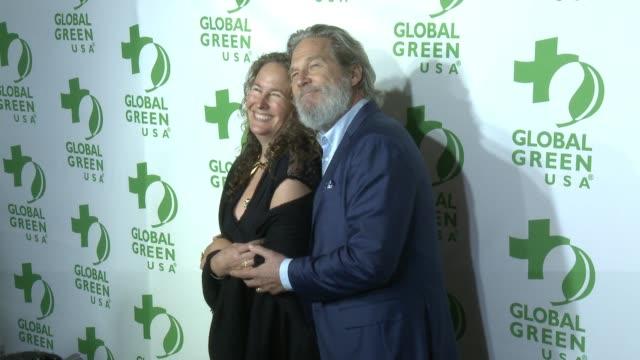 CHYRON 14th Annual Global Green PreOscar® Party in Los Angeles CA