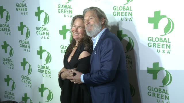CLEAN 14th Annual Global Green PreOscar® Party in Los Angeles CA