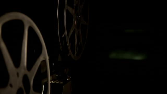 16mm Film Projector