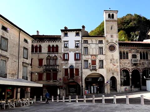 16. Jahrhundert italienischen Stadt: Viertel-Venetien