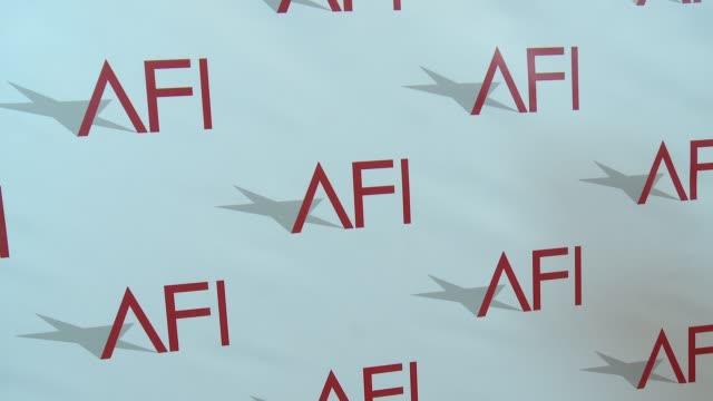 signage 17th annual afi awards at four seasons hotel los angeles at beverly hills on january 06 2017 in los angeles california - afi awards bildbanksvideor och videomaterial från bakom kulisserna