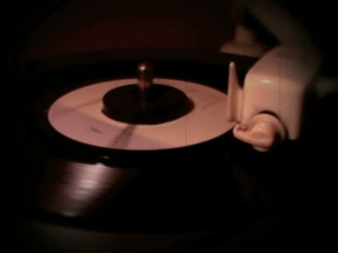 1950s record player - record player stock videos & royalty-free footage
