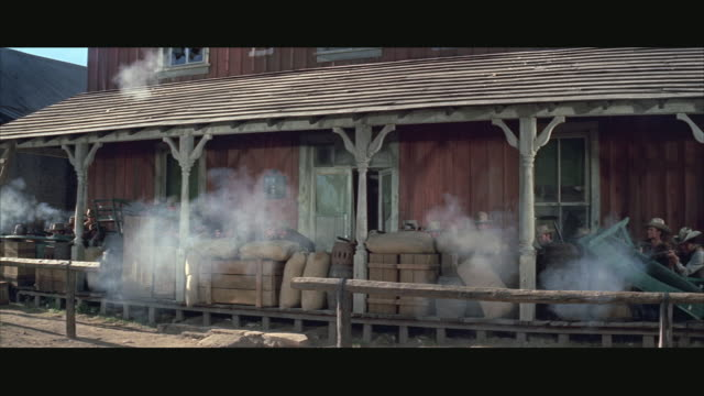Image result for saloon barricade