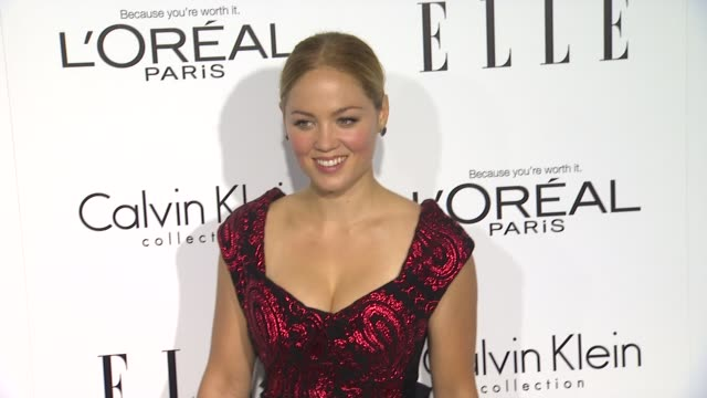 19th Annual ELLE Women In Hollywood Celebration Beverly Hills CA United States
