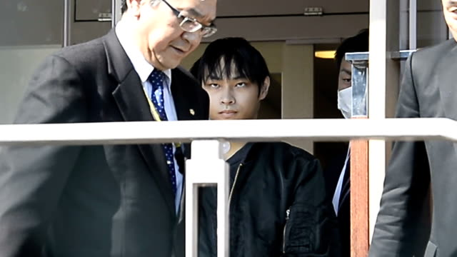 year-old man was arrested thursday on suspicion of abducting a teenage girl in 2014 from saitama prefecture who escaped after two years in captivity... - one teenage girl only点の映像素材/bロール