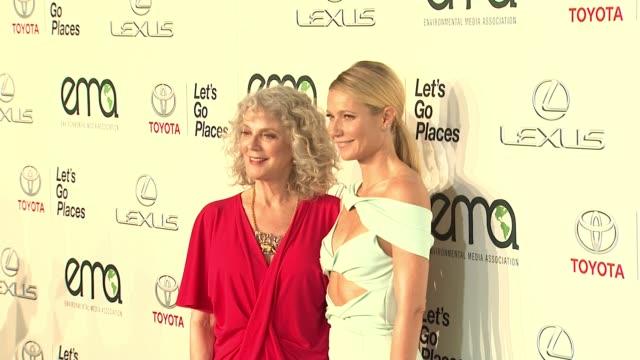 CHYRON 25th Annual Environmental Media Awards in Los Angeles CA