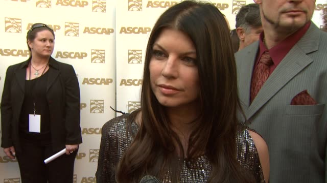 vidéos et rushes de 26th annual ascap pop music awards, los angeles, ca, united states, 04/22/09 - ascap