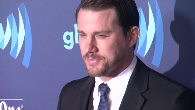 chyron 26th annual glaad media awards at the beverly hilton hotel on march 21 2015 in beverly hills california - the beverly hilton hotel stock videos & royalty-free footage