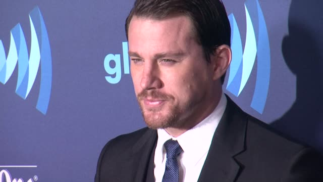 clean 26th annual glaad media awards at the beverly hilton hotel on march 21 2015 in beverly hills california - event capsule stock videos & royalty-free footage