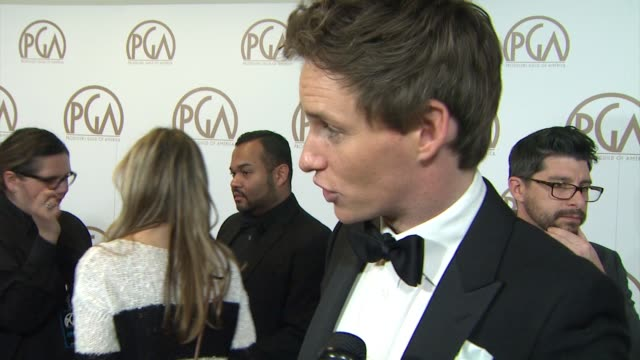 vidéos et rushes de 26th annual producers guild awards in los angeles, ca 1/24/15 - producer's guild of america awards