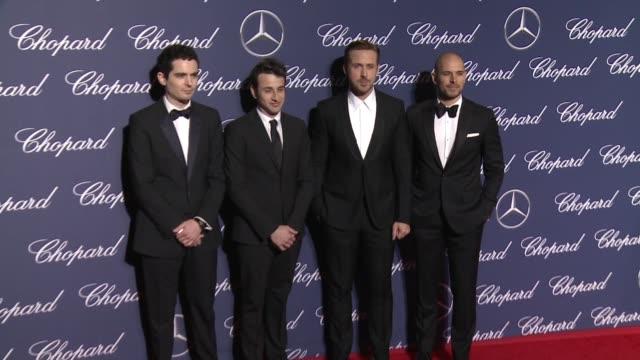 CHYRON 28th Annual Palm Springs International Film Festival Awards Gala in Los Angeles CA