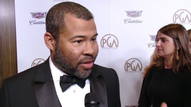 vidéos et rushes de 29th annual producers guild awards presented by cadillac at the beverly hilton hotel on january 20, 2018 in beverly hills, california. - producer's guild of america awards