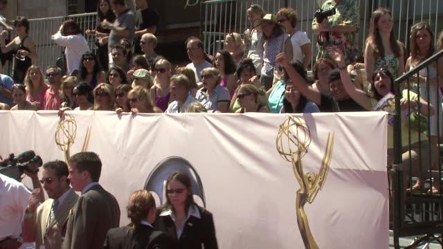 35th annual daytime emmy awards @ the kodak theatre at hollywood california. - the kodak theatre bildbanksvideor och videomaterial från bakom kulisserna
