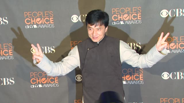 36th Annual People's Choice Awards Los angeles CA United States 01/06/10