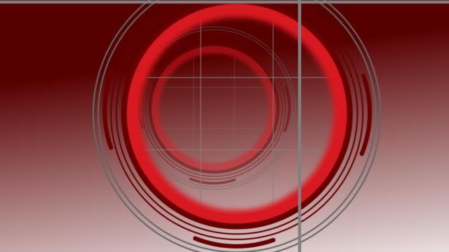 vídeos de stock e filmes b-roll de fundo 3d seamless loop 1080 p30 - movimento perpétuo