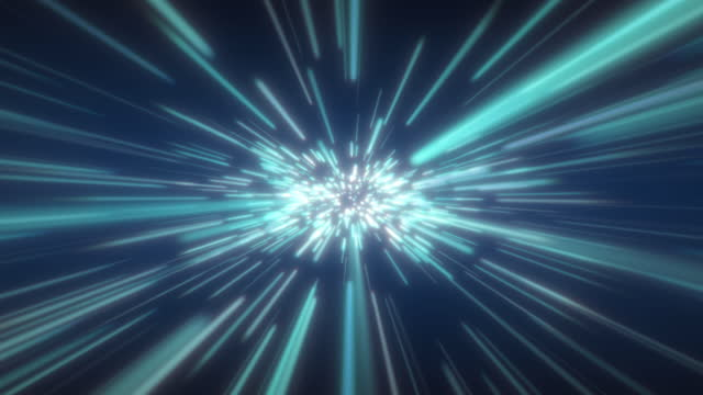 3d rendering speed motion of light animation - bandwidth stock videos & royalty-free footage