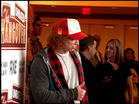 407746002jpg at the 'the hangover' dvd launch event at las vegas nv - una notte da leoni video 2009 video stock e b–roll