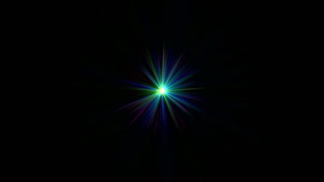 vidéos et rushes de 4 fond clair absract de k - laser