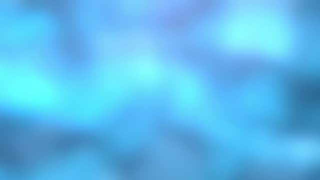 4k Abstract Blue Background Luxury Seamless Loop Stock Footage Video