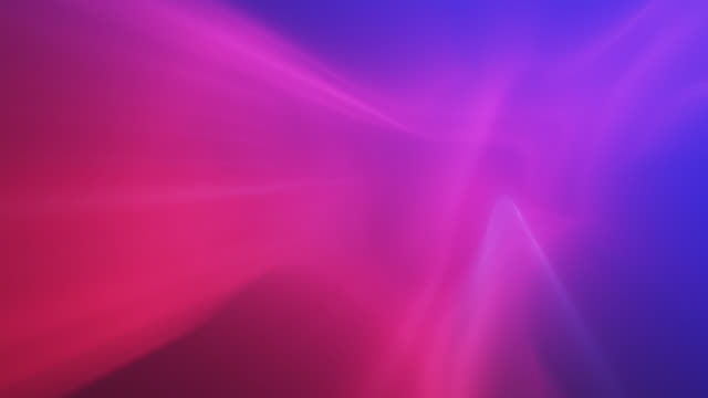4k abstract fluid color gradient neon colorful background - softness stock videos & royalty-free footage