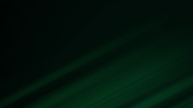4k abstract form dark green animation background loop stock video - abstract backgrounds stock videos & royalty-free footage