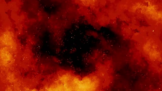 4k abstract galaxy explosion or exploding background - high contrast - big ben background loopable stock video - fractal stock videos & royalty-free footage