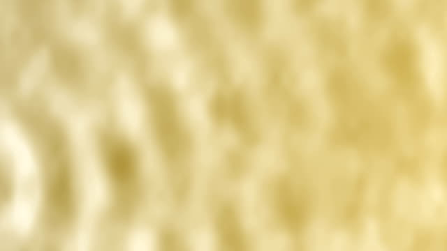 4k Abstract gold animation background