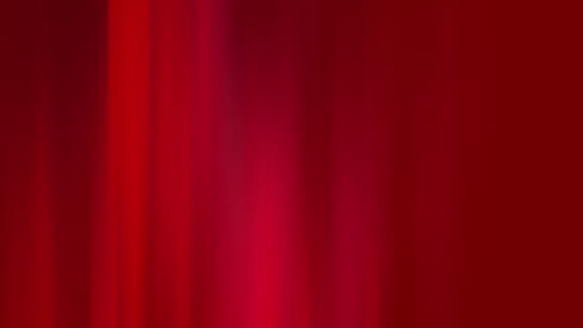 4k Abstract high tech red light effect background