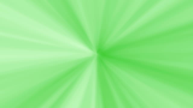 4k Abstract Light green rays background