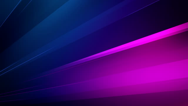 4k abstract minimalistic background (purple, blue) - loop - purple stock videos and b-roll footage