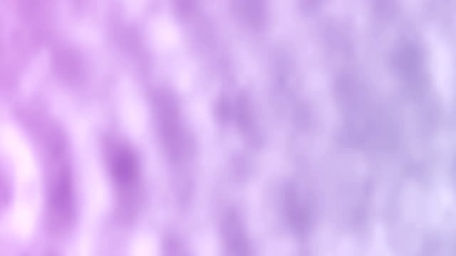 4k Abstract purple animation background
