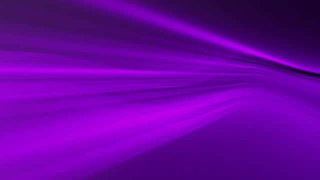 4k abstract purple neon wave lines background - softness stock videos & royalty-free footage