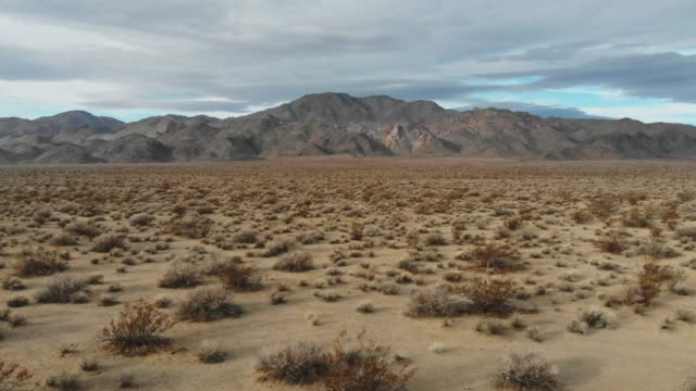 4k aerial video - desert death valley - death valley national park stock videos & royalty-free footage
