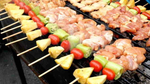 4 k Barbecue grill