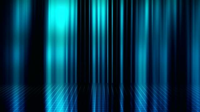 vidéos et rushes de 4k nettoyer animation abstraite fond boucle parfaite - mur d'enceinte