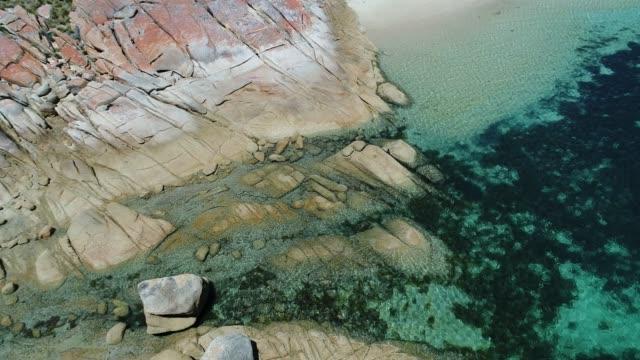 vídeos y material grabado en eventos de stock de 4k drone aerials landscape and nature - brightly lit