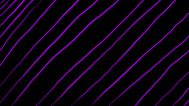 4k hand drawing sketched cartoon pencil lines on a colored background in stop motion style looped background video - scribble stock videos & royalty-free footage