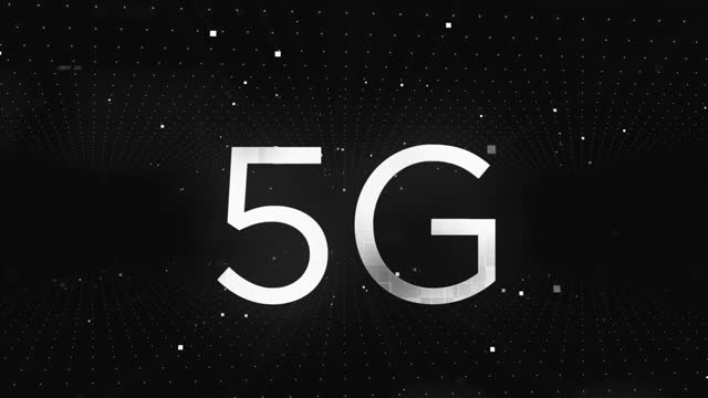 4k link connecting 5g network wireless systems - plexus stock videos & royalty-free footage