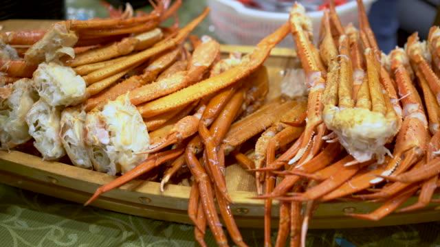 4k of Stream taraba crab