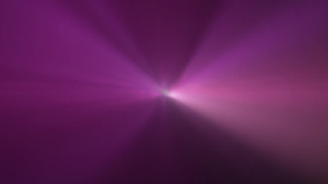 4k pink abstract laser spotlight background - valentines background stock videos & royalty-free footage