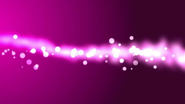 4k Pink Bokeh Streaks Light Bokeh Abstract Animation Background Seamless Loop