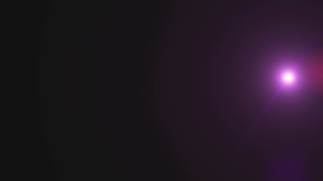 4k pink digital lens flare , light transition, lens flare, light leaks , abstract overlays background for composite. - optical instrument stock videos & royalty-free footage