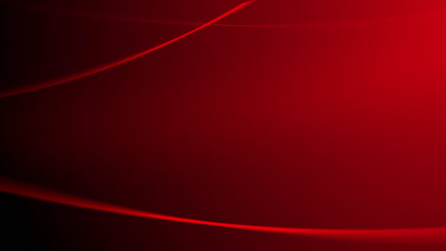 4k red streaks light animation background seamless loop - red stock videos & royalty-free footage